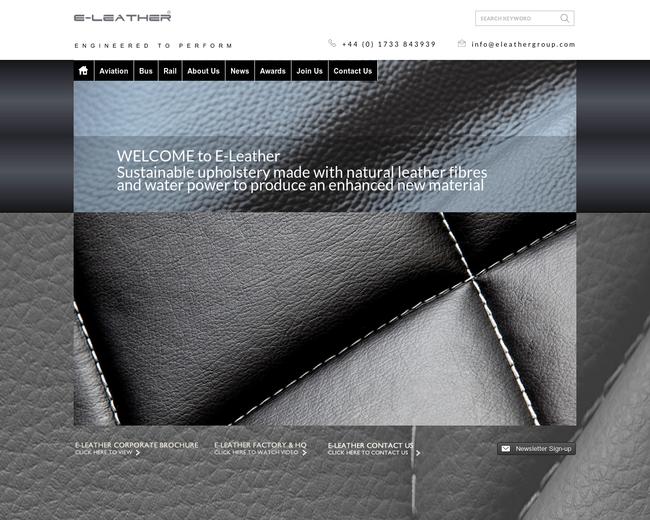 E-LeatherGroup