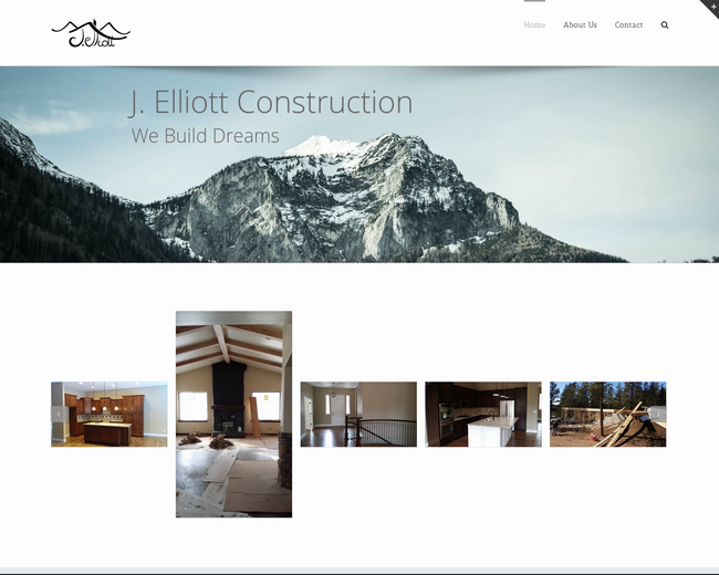 j. Elliott Construction