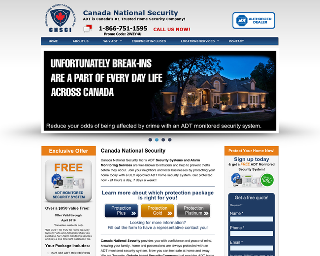 Canada National Security