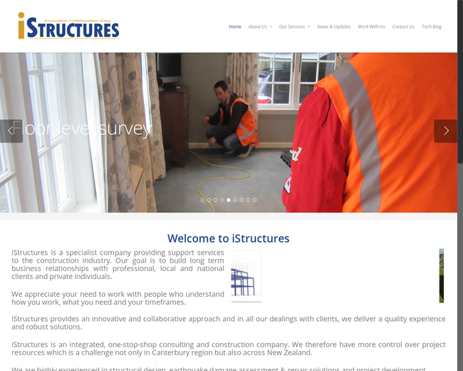 I Structures