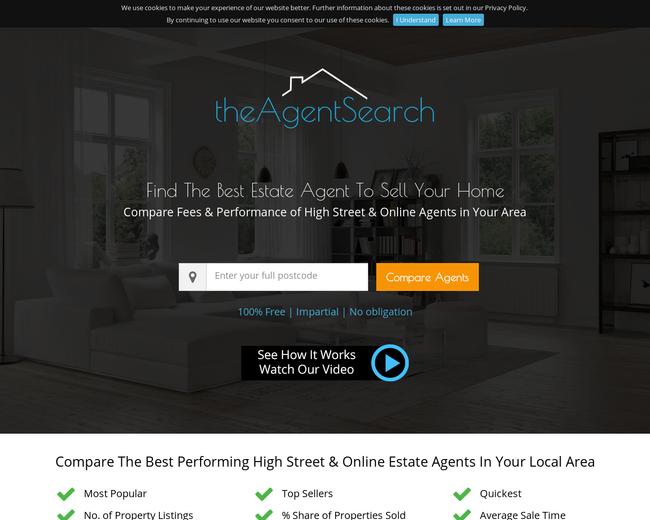 theAgentSearch