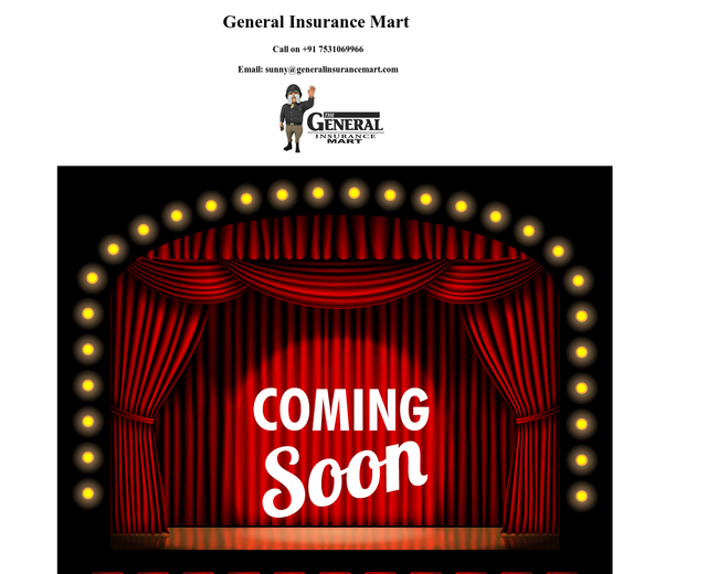 The General Insurance Mart