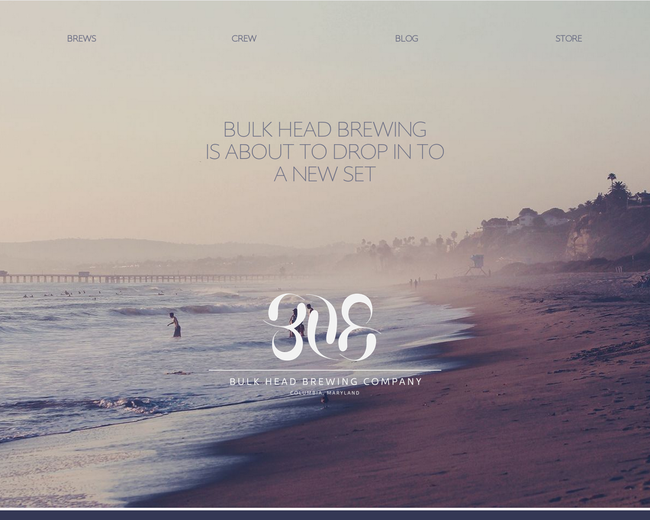 Bulk Head Brewing Co