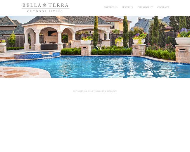 Bella Terra Lawn and Landscape