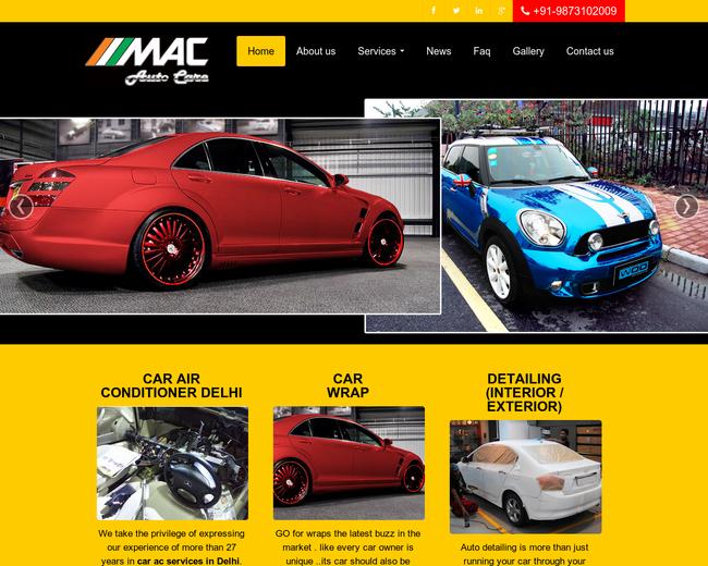 Mac Autocare