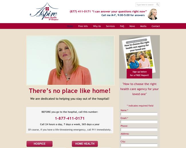 Aspire Home Health Care Service