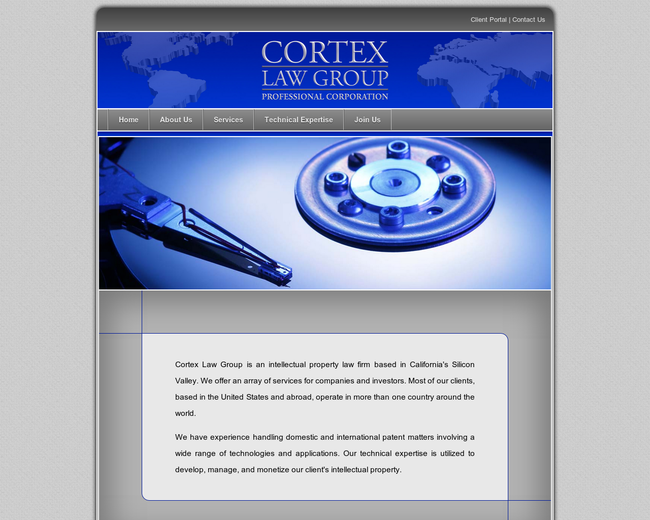 Cortex Law Group