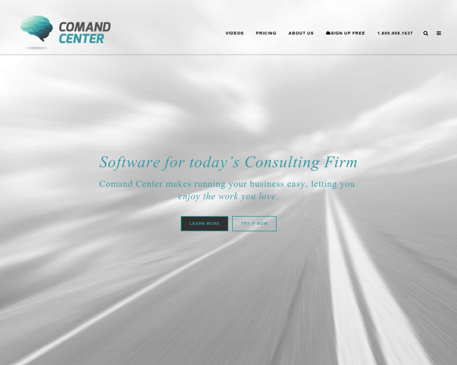 Comand Center