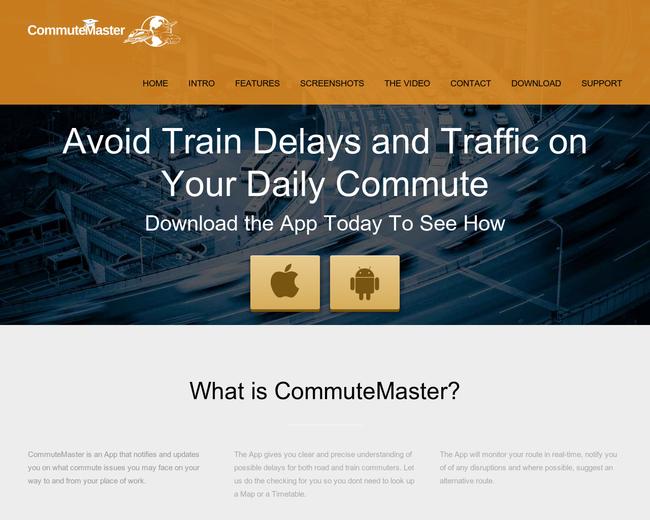 CommuteMaster