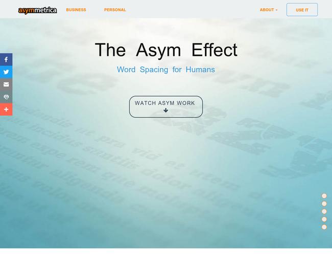 Asymmetrica Labs