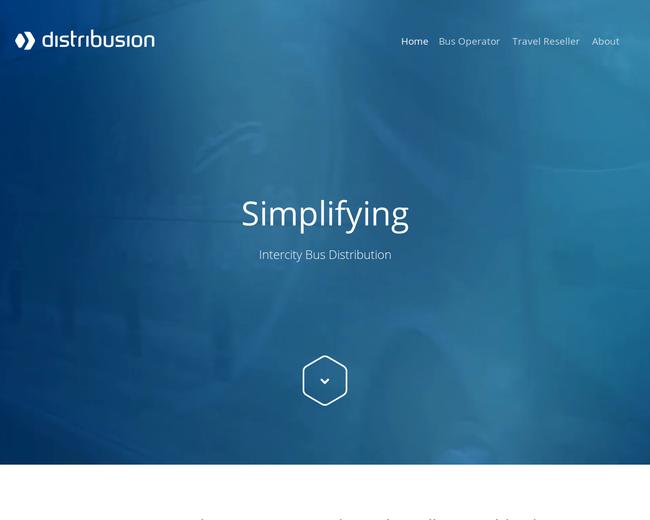 Distribusion Technologies