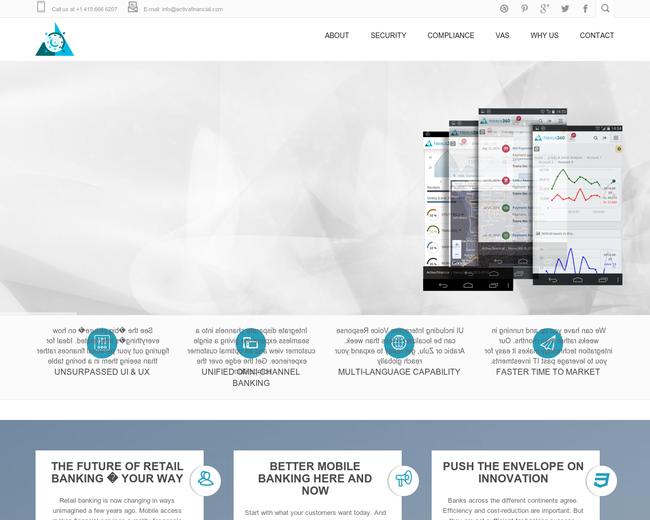 Activa Financial