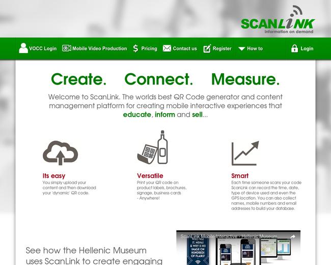 ScanLink