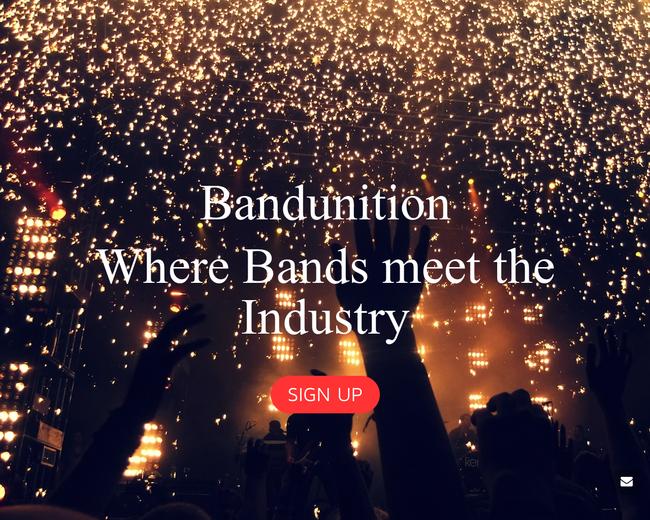 Bandunition