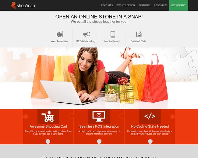 ShopSnap
