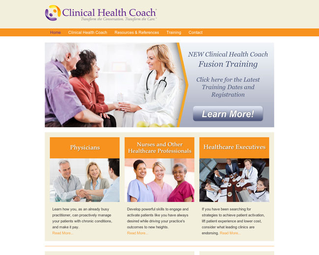 Clinical Health Coach