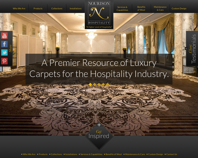 carpet manufacturer