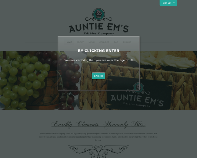 Auntie Em's Edibles Company