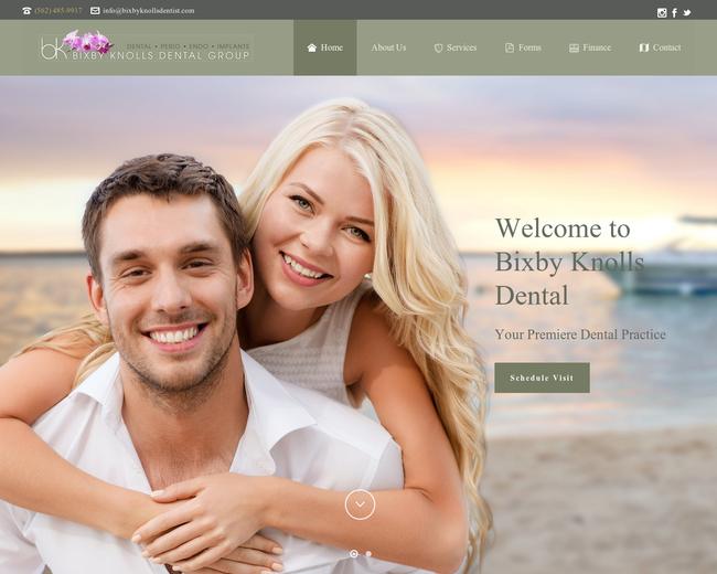 Bixby Knolls Dental Group