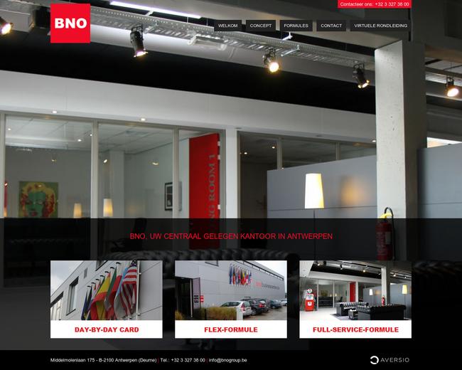 BNO Group