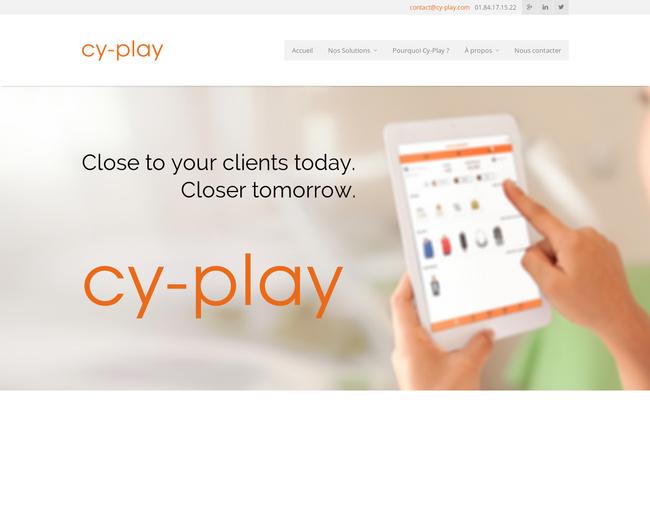 Cy-Play