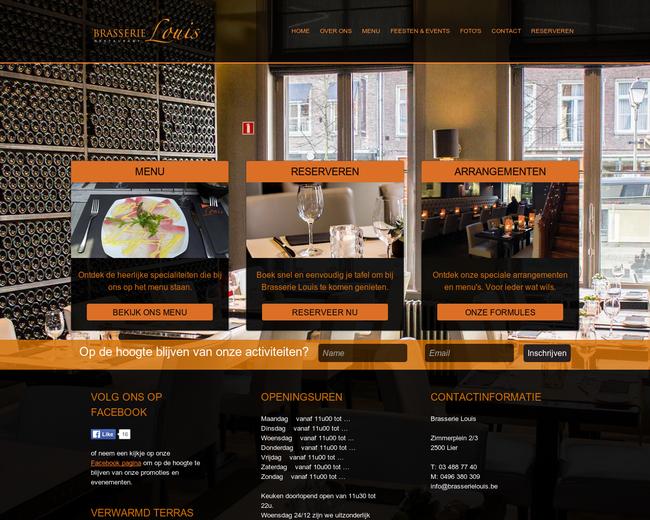 Brasserie Louis