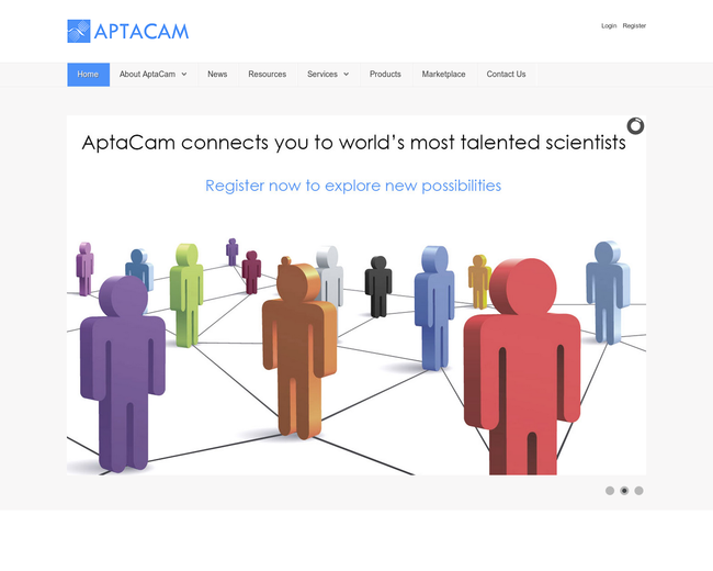 AptaCam Limited