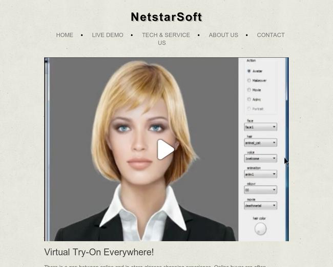 NetstarSoft