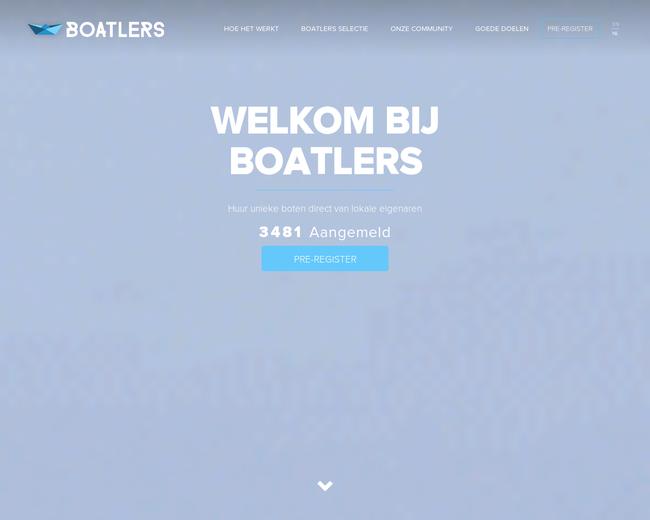 Boatlers