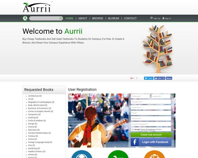 Aurrii.com