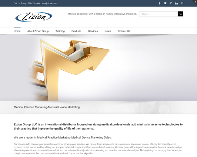 Zizion Group