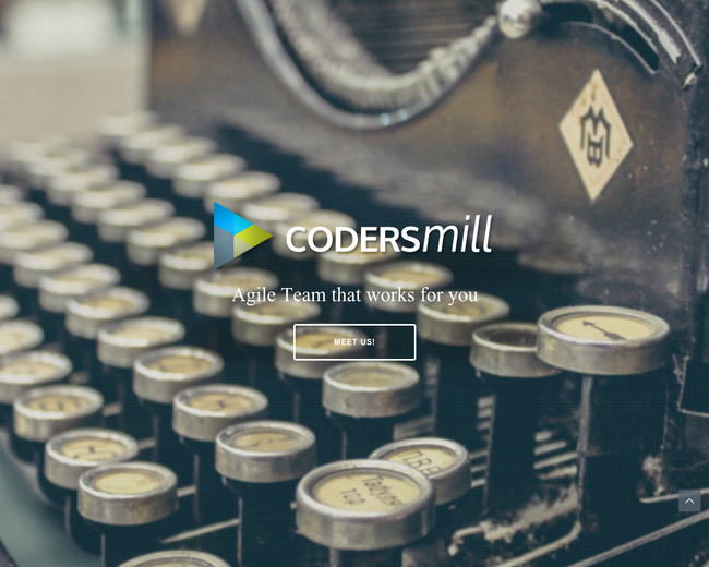 Coders Mill