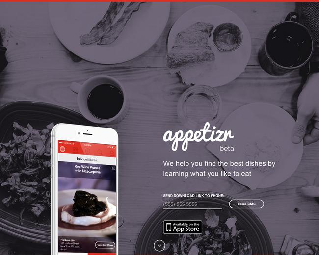 Appetizr