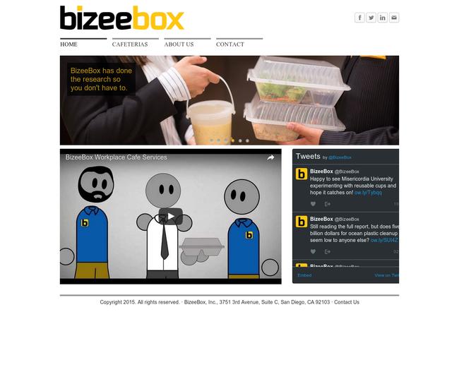 BizeeBox