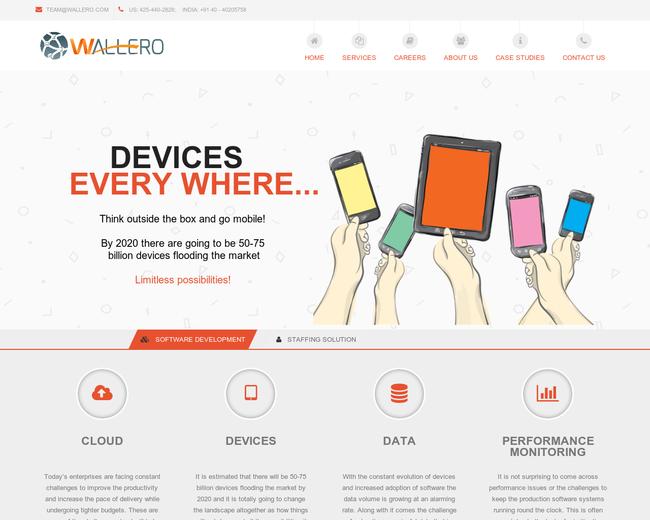 Wallero Technologies.