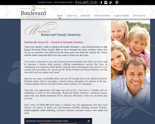 Boulevard Family Dentistry