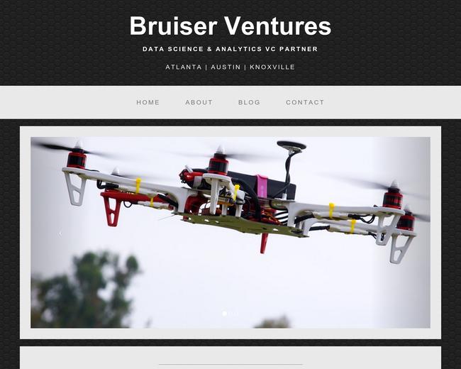 Bruiser Ventures