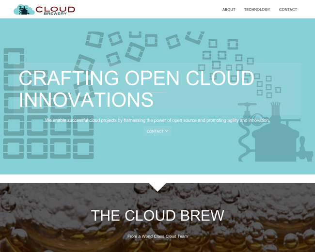 Cloud Brewery