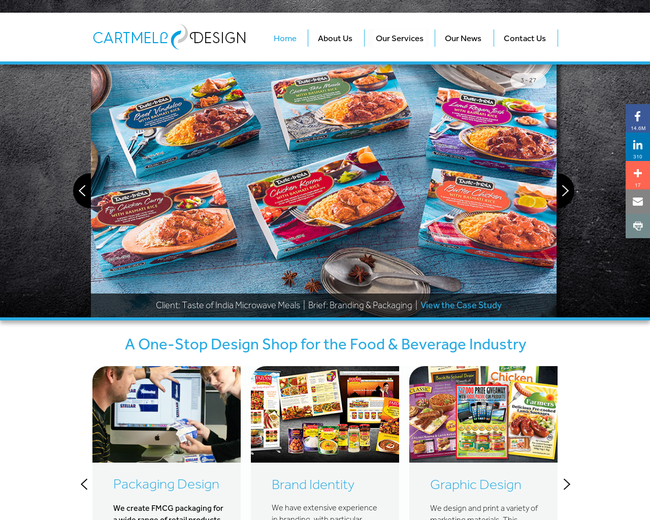 Cartmell design