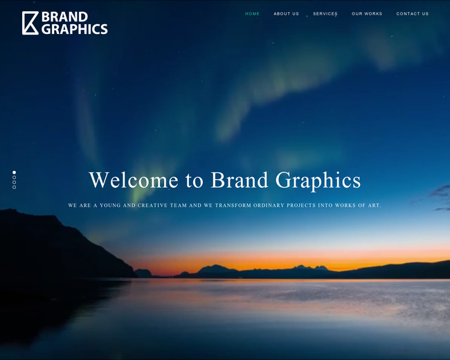 Brand Graphics