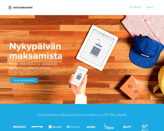 Bitcoinkaupat.com