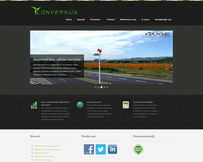 Conversus