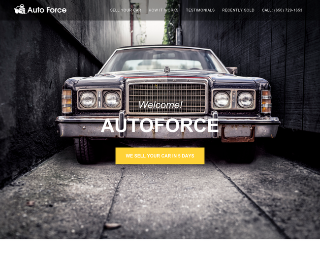 Auto Force