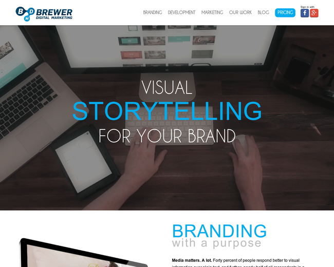 Brewer Digital Marketing