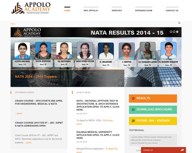 Appolo Academy