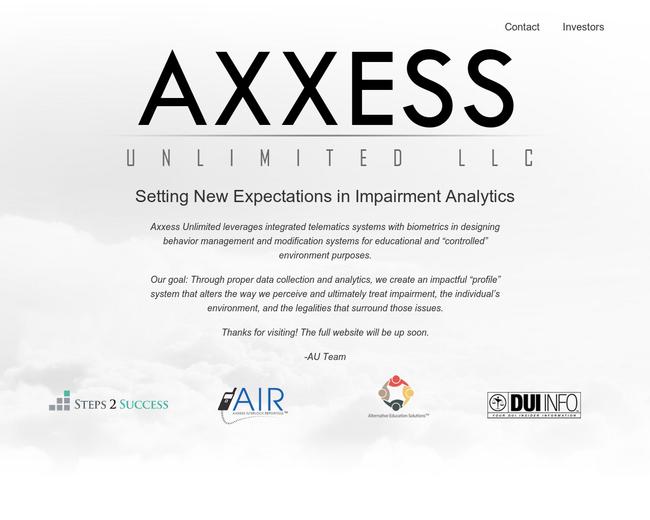 Axxess Unlimited
