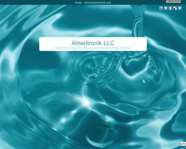 Ameritronik