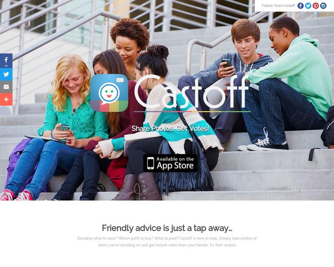 Castoff Technologies