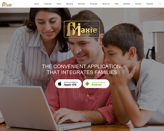 Maxie Mobile
