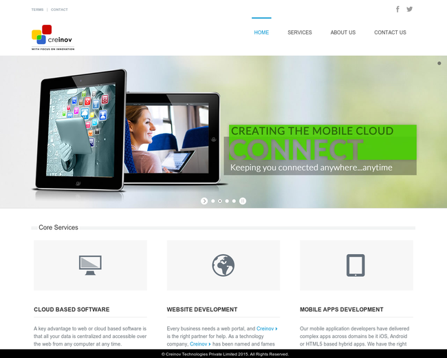 Creinov Technologies P